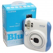Fujifilm instax mini 25 Azul Camera