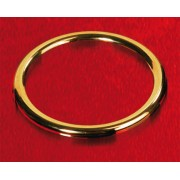 Eros Veneziani C-Ring Gold 6.5mm x 55mm 8028