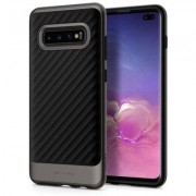 SPIGEN Etui Case Neo Hybrid do Samsung Galaxy S10+ Grafitowy