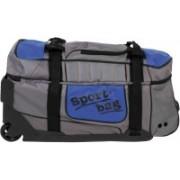 AHG-Anschutz shooting bag Shooters bag(Grey, Wheeler)