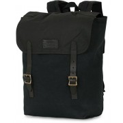 Filson Ranger Backpack Black Canvas