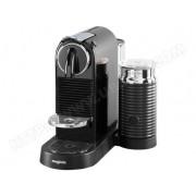MAGIMIX Nespresso 11317 Citiz milk noir M195