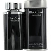 BLACK SOUL EAU DE TOILETTE VAPORIZZATORE 100 ML