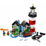 Lego 31051 Lighthouse Cape