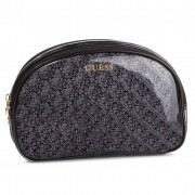 Guess Kosmetyczka GUESS - Molly Accessories PWMOLL P9221 GRY