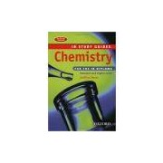 CHEMISTRY FOR THE IB DIPLOMA - STANDARD AND HIGHER LEVEL