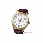 Reloj Casio MTP-VX01GL - Marrón