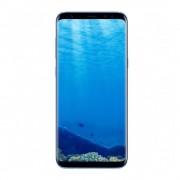 Samsung Galaxy S8 Plus Telefon Mobil Single-Sim 64GB 4GB RAM Coral Blue