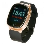 GARETT Smartwatch GPS3 Złoty