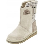 Sorel W's Newbie Boots Silver Sage 2018 US 6 EU 37 Kängor