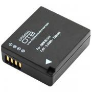 Bateria DMW-BLG10 para Panasonic Lumix DMC-GX7, DMC-GF6 - 750mAh