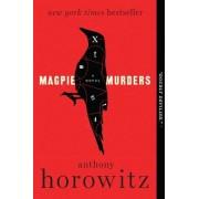 Magpie Murders, Paperback/Anthony Horowitz