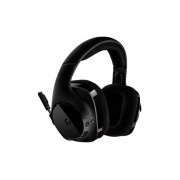 Auriculares Gamer Logitech Wireless G533 Prodigy