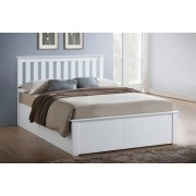Stanley Ottoman Storage Bed - 2 Colours & 2 Sizes!