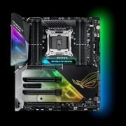 MB, ASUS RAMPAGE VI EXTREME /Intel X99/ DDR4/ LGA2066