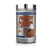 Protein Pudding 400g dupla csoki Scitec Nutrition