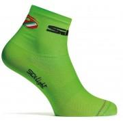 Sidi Color Calcetines Verde 44 45 46