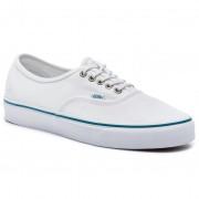 Vans Sneakers VANS - Authentic VN0A38EMVK91 (P.E.T.) True White/Ocean