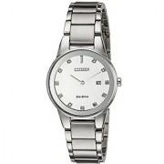 Citizen Eco-Drive Womens GA1050-51B Axiom Watch