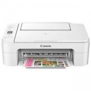 Мастилоструйно многофункционално устройство Canon PIXMA TS3151 All-In-One, White