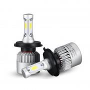 Лед диодни крушки H4 - 36W/ 8000LM Led Headlight