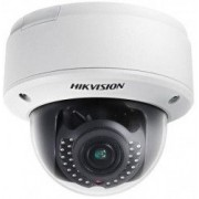 Camera supraveghere IP 2MP dome Hikvision POE zoom motorizat 30m IR SD card - DS-2CD4120F-IZ