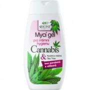 Bione Cosmetics Cannabis gel de higiene íntima 260 ml