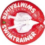 FREDS SWIM ACADEMY SPAIN Bruin - Flotador Swimtrainer Rojo 0-4 años