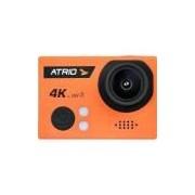 Câmera De Ação Atrio Fullsport, Câmera 4k, Wifi Lente Angulo 160° - Multilaser