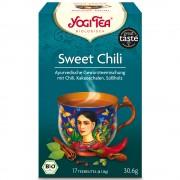 Yogi Tea® Sweet Chili 17X1,8 g Filterbeutel