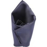 Apsa Solid Satin Pocket Square