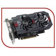 Видеокарта ASUS Radeon RX 560 1187Mhz PCI-E 2048Mb 6000Mhz 128 bit DVI HDMI DP HDCP AREZ-RX560-O2G-EVO