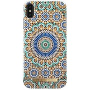 IDEAL OF SWEDEN Etui Fashion Case Moroccan Zellige do iPhone Xs Max