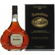 SAMALENS BAS ARMAGNAC NAPOLEON GIFT BOX 40% 0.7L
