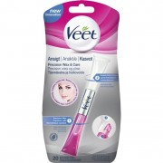 Veet Precision Wax & Care Ansikte