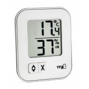 "Цифров термометър-хигрометър ""MOXX"" - 30.5026.02"