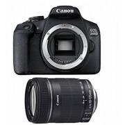 Canon EOS 2000D Kit + Objektiv EF-S 18-135 IS