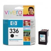 Tinta HP C9362EE (no. 336), Black