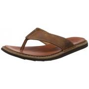 Clarks Men's Lynton Post Beige Sandals and Floaters - 10 UK/India (44.5 EU)
