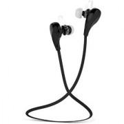 CP Bigbasket Jogger BlueTooth Wireless Stero Headphones W/MIC (Black)