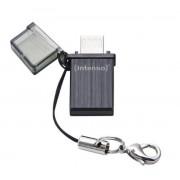 Intenso 3524460 Lapiz USB Mini Mobile Line 8GB