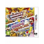 Joc Puzzle Dragons Z Puzzle Dragons Super Mario Bros Edition Pentru Nintendo 3ds