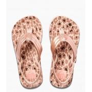 Reef Slippers Little Ahi Bruin