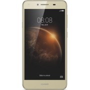 Huawei Y6 II Compact - Dual Sim - Goud