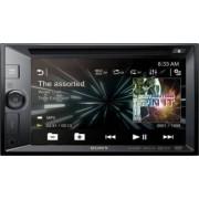 Player Auto Sony XAV-W650BT USB Ecran LCD Tactil 6.2'' Bluetooth NFC