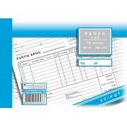 Račun PDV A5 NCR