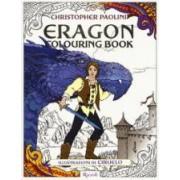Christopher Paolini Eragon. Colouring book. Ediz. illustrata ISBN:9788817095396