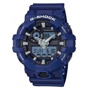 Ceas barbatesc Casio GA-700-2AER G-Shock 53mm 20ATM