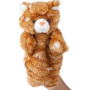 Cat Hand Puppets for Baby Puppet Plush