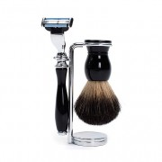Razor MD Black360 Shave Set Grooming